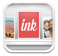Ink cards