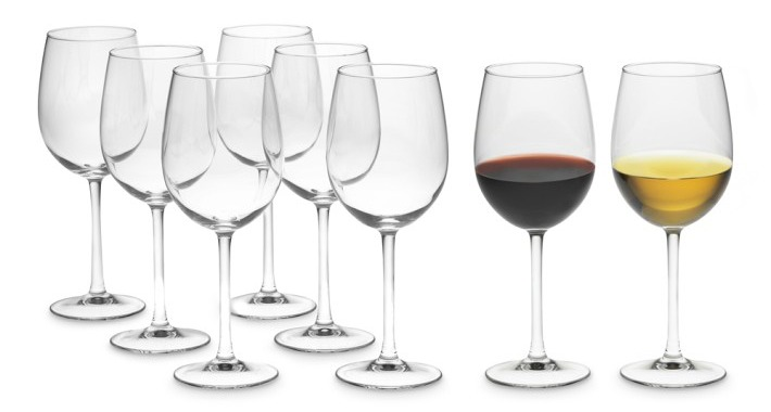 Williams-Sonoma Essentials Wineglasses