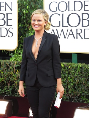 Amy Poehler set to write first book, a memoir.