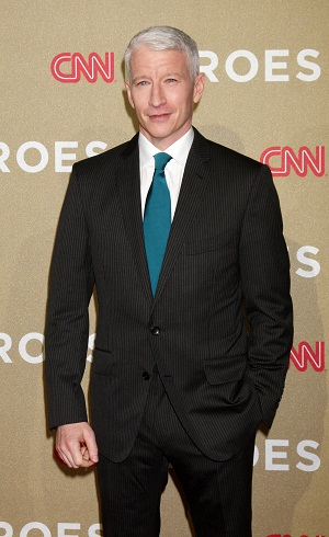 Anderson Cooper