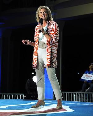 DWTS Season 16: Ann Romney declines