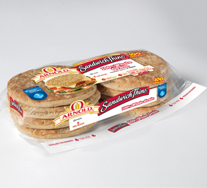 Arnold Multi-Grain Sandwich Thins