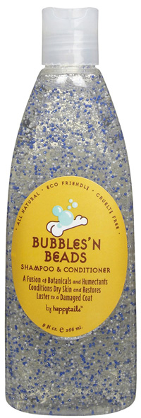Bubbles 'n Beads Shampoo & Conditioner