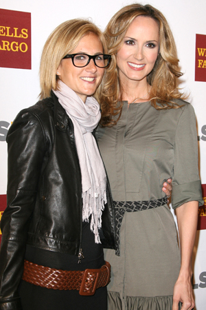 Chely Wright and wife expecting twins