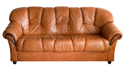 couch isolated