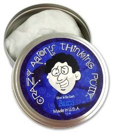 Puttyworld Thinking Putty