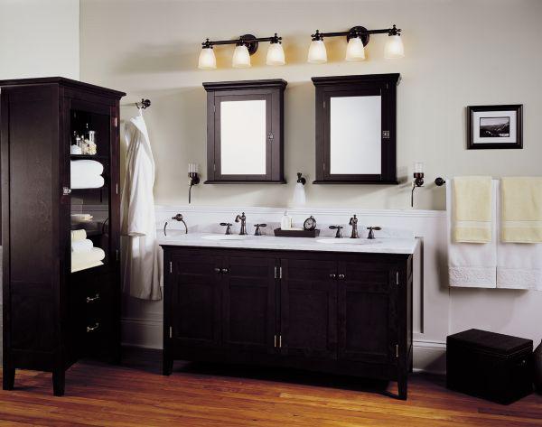 Delta Faucet bathroom