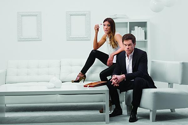 Showtime is keepin' it fresh on Dexter