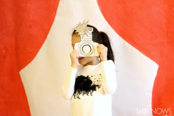 Click, click, flash photo booth fun