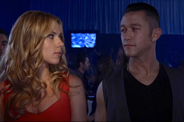 Don Jon's Addiction