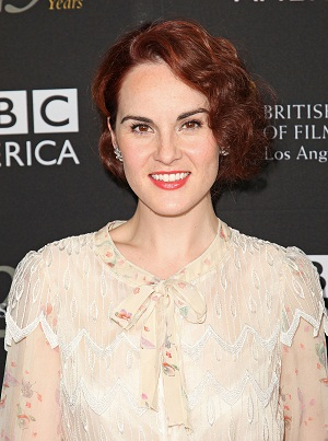 Downton Abbey's Mary