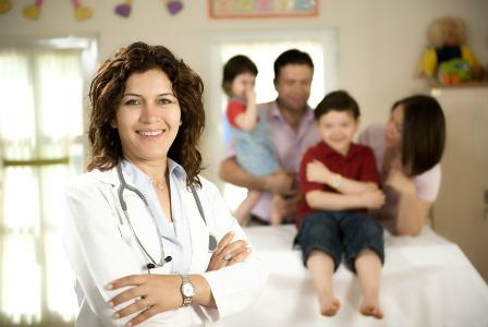 Flexible spending accounts for families