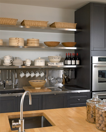 Kitchen design trends for 2013