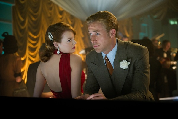 Gosling and Penn fight for LA and a girl