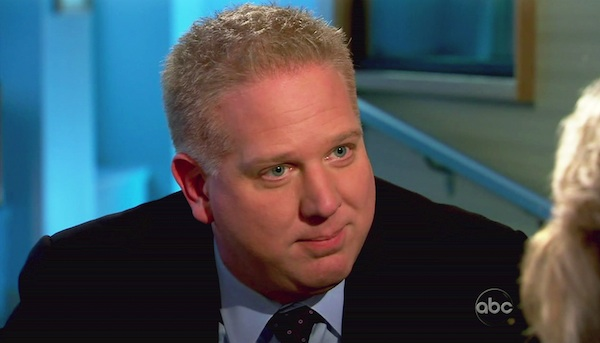 Glenn Beck loses bid for Current TV to Al Jazeera.