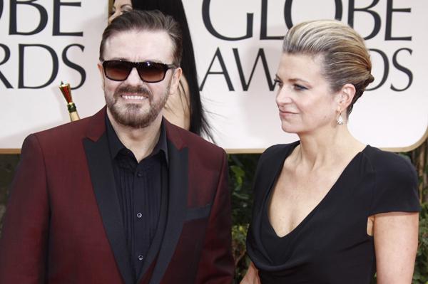 Amy & Ricky