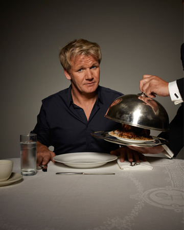Gordon Ramsay's Kitchen Nightmares