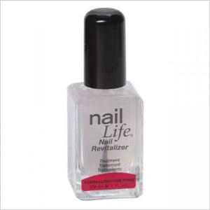 Nail Life Nail Revitalizer Treatment
