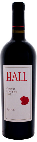 Hall Napa Valley Cabernet Sauvignot