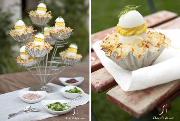 Host an amazing Easter celebration