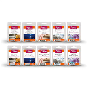 Better Homes & Gardens Relaxin Wax Cubes