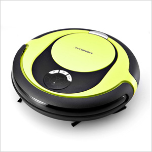 Moneual Robot Vacuum Cleaner