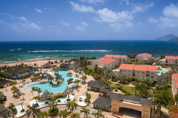 St. Kitts Marriott Resort, St. Kitts