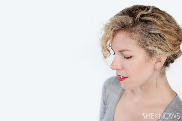 How to recreate red-carpet hairstyles for everyday moms