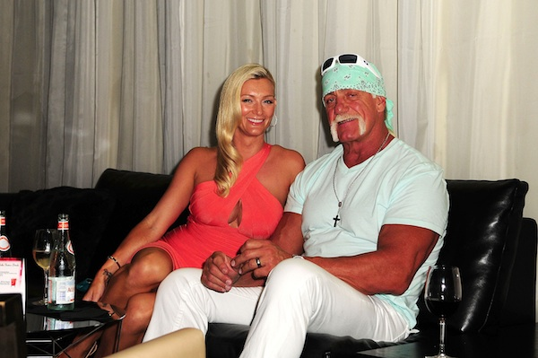 Hulk hogan sex tape video