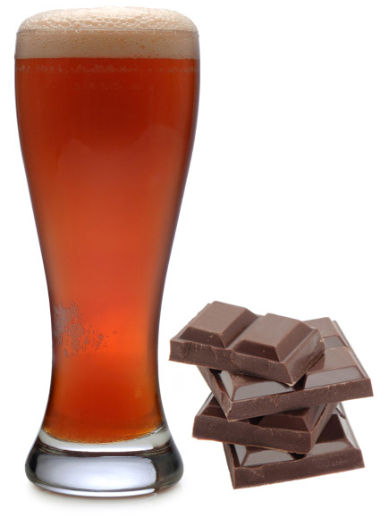 How to pair beer & chocolate