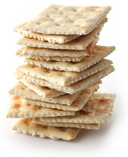 crackers
