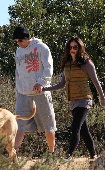 Pregnant Jenna Dewan-Tatum and Channing Tatum