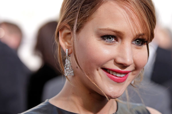 Jennifer Lawrence splits from Nicholas Hoult