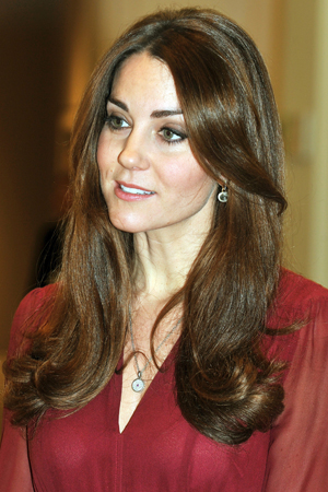 everyone wants kate middleton s nose