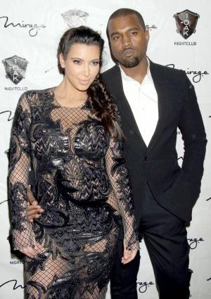 Kanye vs. Kris Humphries