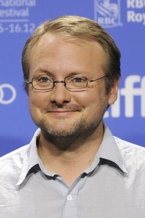 Rian Johnson Looper