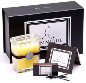 Luminique Candles