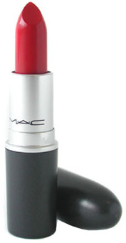 Lipstick in Mac Red by MAC