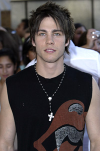 Young Dean Geyer