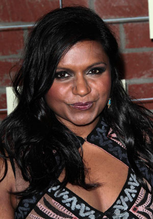 Mindy Kaling might come back to The Office
