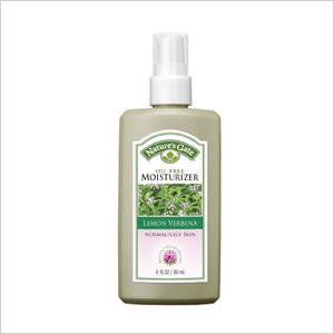 Nature's Gate Oil Free Lemon Verbena Moisturizer