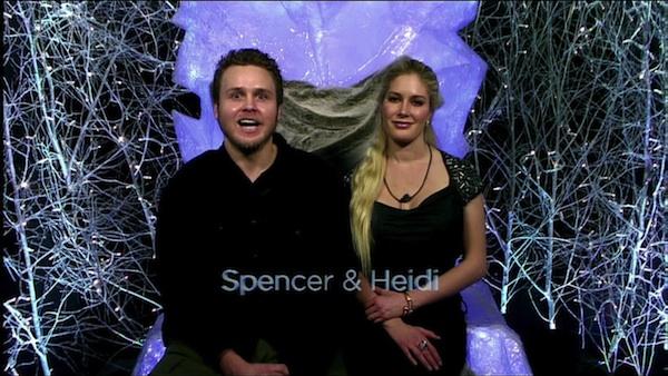 Heidi & Spencer fear cast would kill them