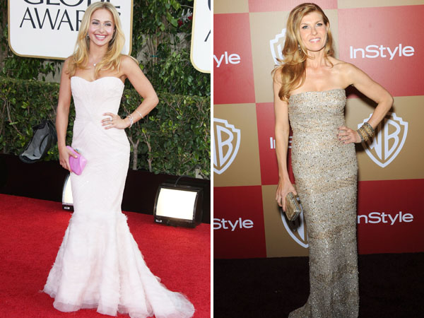 Who wore it best on the red carpet?