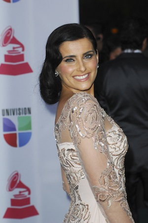 Nelly Furtado has a addicting new single.