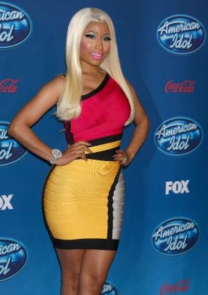 American Idol feud
