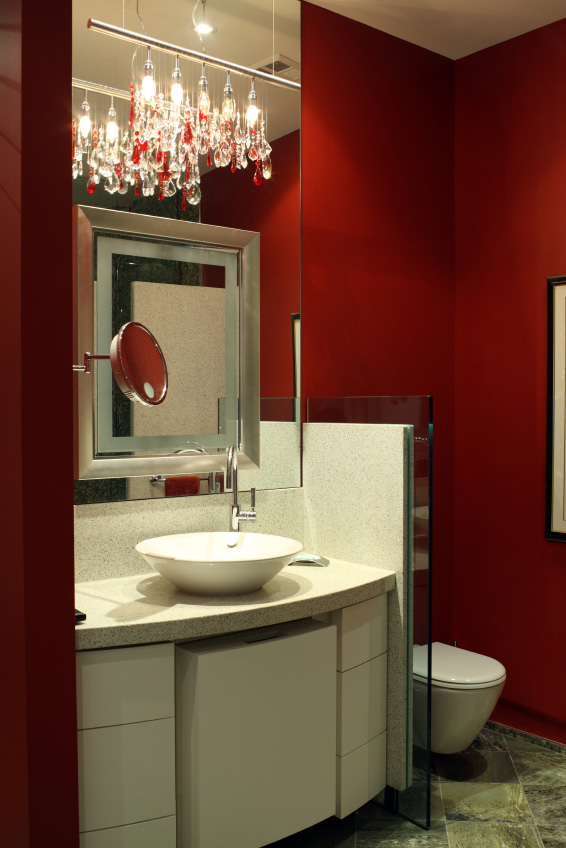 Bathroom design trends for 2013 for Popular bathroom styles