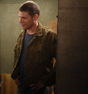 Parenthood's Ryan (Matt Lauria) returns