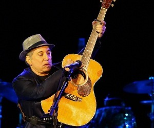 Paul Simon's Graceland concert revisited