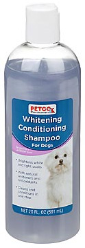 Standout shampoos for all dogs