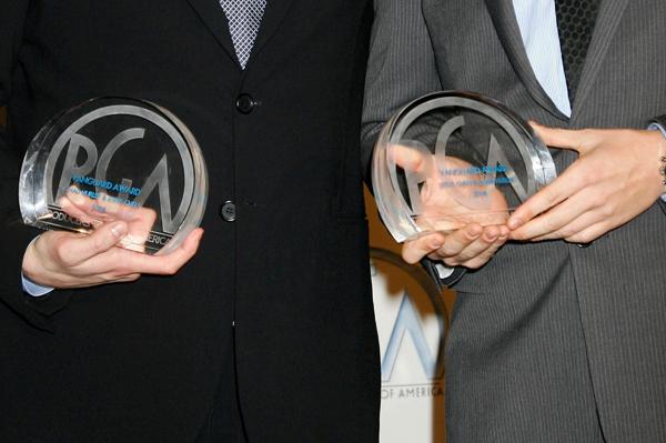 The PGAs: An Oscar predictor?